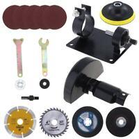 17Pcs/Set 13mm Electric Drill Cutting Seat Conversion Tool Accessories Set  H7Z6