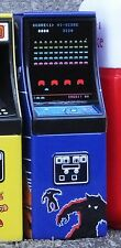 Space Invaders Arcade Game Miniature 1/24 Scale G Scale Diorama Accessory Item