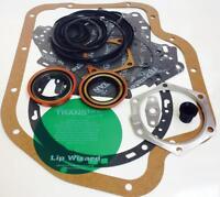 Turbo 400 Automatic Transmission Gasket & Seal Rebuild Kit 1965-1998