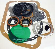 Turbo 400 Automatic Transmission Gasket & Seal Rebuild Kit 1965-1998