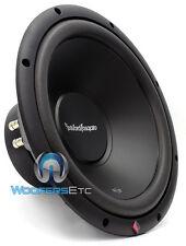 "Rockford Fosgate R2D2-12 Sub Car 12"" Dual 2-Ohm 500W Subwoofer Bass Speaker New"