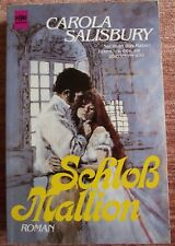 Schloß Mallion von Carola Salisbury
