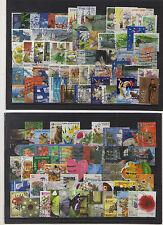 Finlandia/Finland lotto francobolli Usati OFFERTA!!!
