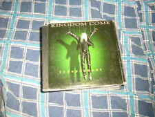 CD Metal Kingdom Come Independent ULFTONE promo