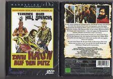 Bud Spencer  Terence Hill   Zwei haun auf den Putz  (DVD)  NEU  OVP