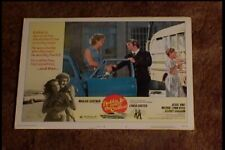 BOBBIE JO AND THE OUTLAW 1976 LOBBY CARD #4