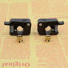 Feed Device set for Makerbot CTC mk7/MK8/MK9 Dual Extruder 3D printer part