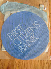 Mighty Grip Advertising Salesman Sample 1st Citizens Bank Blue
