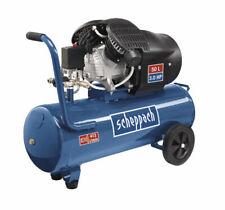 scheppach HC53DC 50L Kompressor
