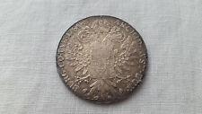 Österreich Habsburg Maria Theriesia Taler 1780 Silber