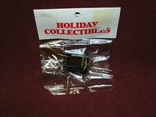 Singer Sewing Machine Christmas Ornament NOS COLLECTIBLES