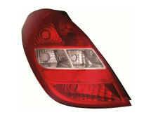 Hyundai i20 2009-2012 Rear Tail Light Lamp Passenger Left MK1
