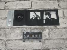 SECRET SAMADHI - Live / Cassette Album Tape / 3130