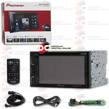 PIONEER AVH-1550NEX 2DIN CAR STEREO 6.2