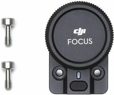 DJI Ronin-S Part 3 Focus Wheel