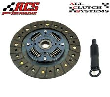 ACS STAGE 2 CLUTCH DISC+ALIGNMENT TOOL for 1994-2001 ACURA INTEGRA 1.8L B18