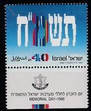 Israël postfris 1988 MNH 1086 - Onafhankelijkheid 40 Jaar