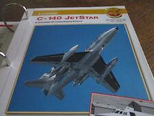 Faszination 4 114 Lockheed XC 140 JetStar Transporter USA
