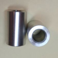 Round Spacer, ALUMINUM , 3/4 o.d. 1.00 LONG x 430 ID, 10 PACK