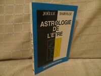 astrologie de l'être par Joëlle Darolle