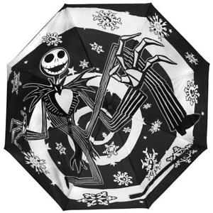 The Nightmare Before Christmas Color Changing Umbrella