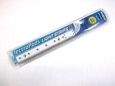 Large ElectroPods 12 volt Waterproof Blue LED Light Strip