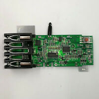 Für Milwaukee M18 18V Li-ion Batterie Akku PCB Circuit Board Reperatur-Teile HYA