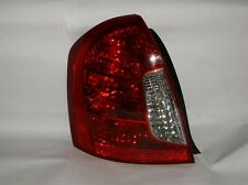 BRAND NEW TAIL LIGHT IN BODY LH SUITS HYUNDAI ACCENT 2006-2008 1.6 AUTO SEDAN