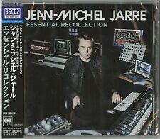 JEAN MICHEL JARRE-ESSENTIAL RECOLLECTION-JAPAN BLU-SPEC CD2 BONUS TRACK D73