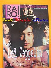 rivista RARO 72/1996 Led Zeppelin Patty Pravo Donna Summer Renegades Ghigo No*cd