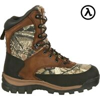 ROCKY CORE WATERPROOF INSULATED OUTDOOR BOOTS FQ0004755 * ALL SIZES - NEW