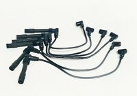 HT Leads Ignition Cables Set Audi Skoda Volkswagen VW 2.4  2.6  2.8  V6 - 315