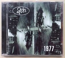 Ash - 1977 (CD, Mushroom, 1996)