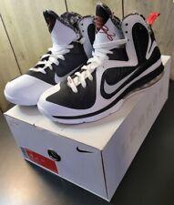 Nike LeBron 9 Freegums size 10