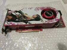 Scheda video ATI RADEON HD 4870 512M
