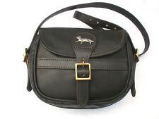 Fox Running Leather Shooting Cartridge Bag 75 Capacity Game Shooting Gift 142