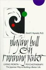 Playing Ball on Running Water: The Japanese Way to Building a Better Life - Acce