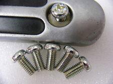 Honda CB 750 Four K0 K1 K2 Schrauben Set für Hitzeschutzbleche Auspuff  F - 18