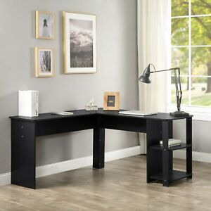 Corner Desk Office Desk for Home L-Shaped Desk Gaming Desk Large Computer Desk