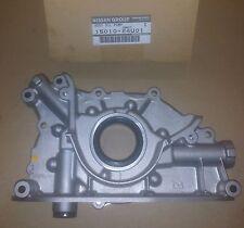 Nissan 15010-24U01 OEM N1 Oil Pump RB20DET RB25DET RB26DETT RB30 RB20 RB25 RB26