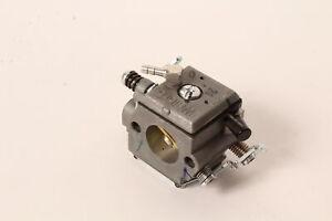 Genuine Echo A021001662 Carburetor Fits CS590 CS600P 591 A021001661 OEM