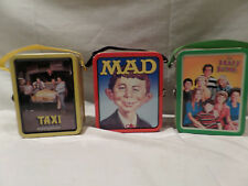 MINI METAL LUNCH BOXES