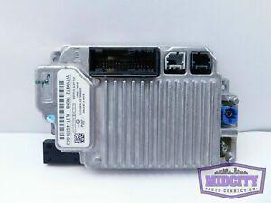16-18 FORD F150 FOCUS CMAX SYNC 3 APIM Module w/ GPS NAVIGATION HP5T-14G371-CAGq