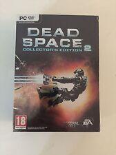 Dead Space 2 Collectors Edition PC DVD Deutsch PAL
