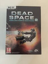 Dead Space 2 Collectors Edition Pc Dvd German Pal