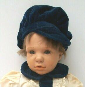 vintage art marca expression  doll 15 inch