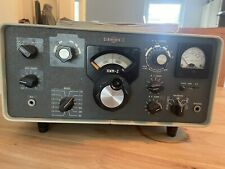 Collins KWM-2 Transceiver / Funkstation / Funkgerät USA