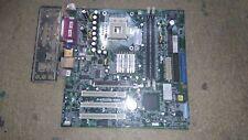 Carte mere ASUS P4B266-VMX REV 1.02 SOCKET 478
