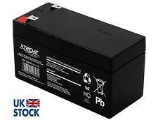 12V 3.4Ah LEAD-ACID BATTERY CE  HQ  61 x 67.5 x 134.4 mm   Xtreme High Quality