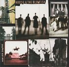 HOOTIE & THE BLOWFISH - Cracked rear view - CD album